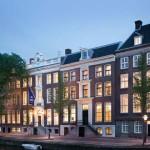 Waldorf Astoria opens in Amsterdam