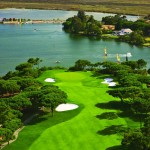 Paul McGinley and Quinta Do Lago  Offer 'Best Four ball Ever'