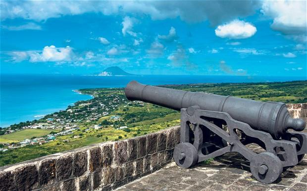 Brimstone Fortress