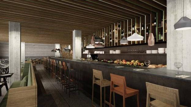 Official Photo by Bindella Restaurant Tel Aviv1