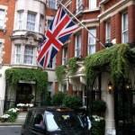 Dukes St. James London offers Green Park Hamper Picnics