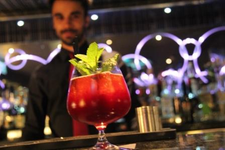fleming dangerfield cocktail