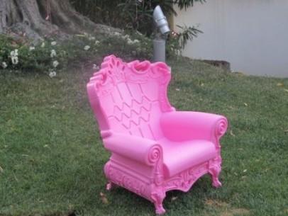 pink night