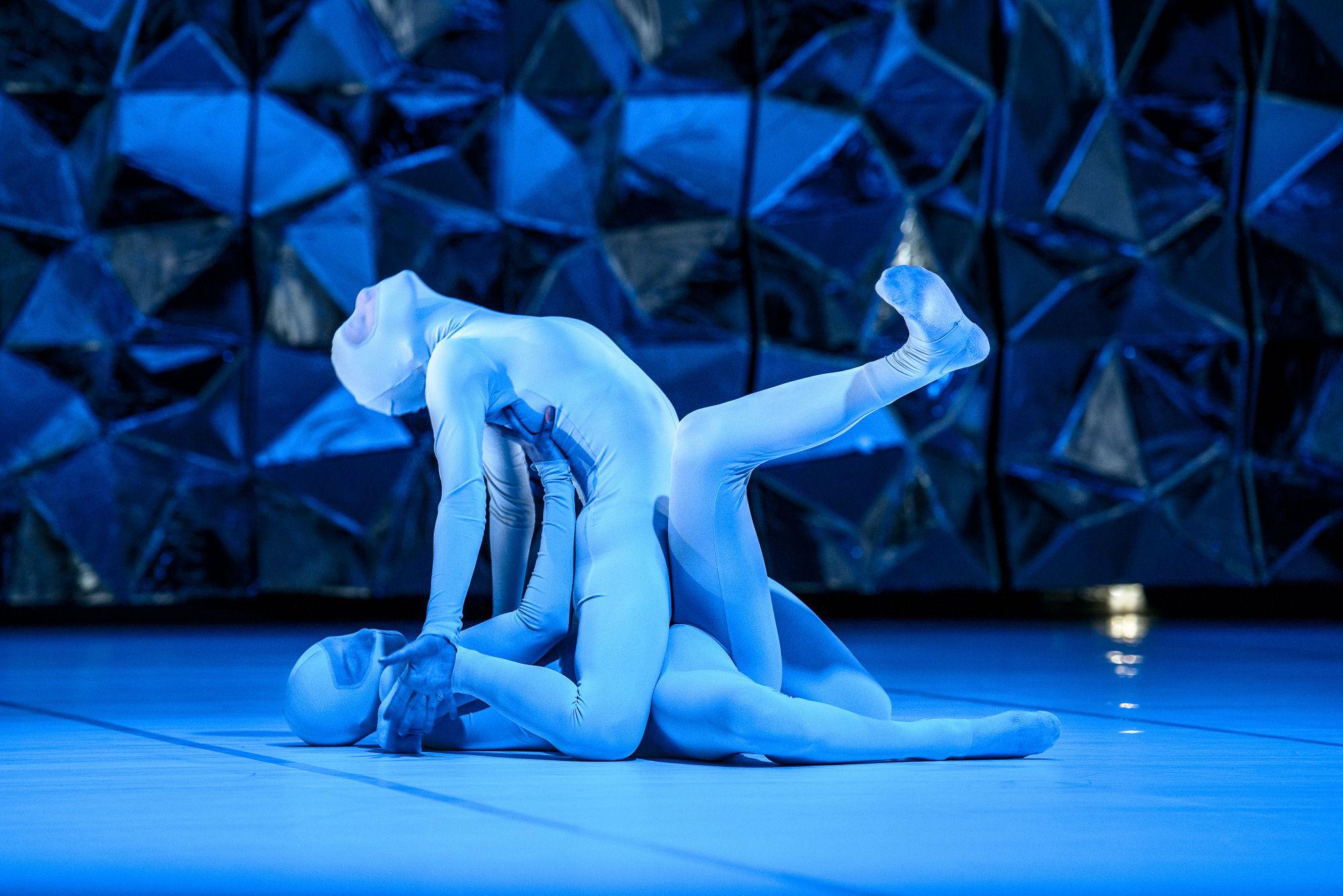Dansk Danseteater - Black Diamond - Foto Soren Meisner -3989