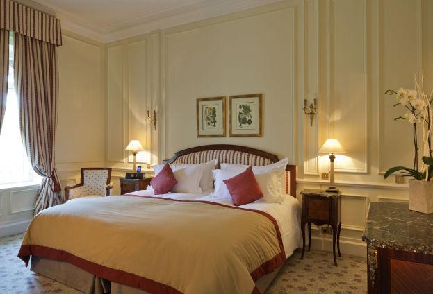 Hotel de la Cite Carcassonneresized