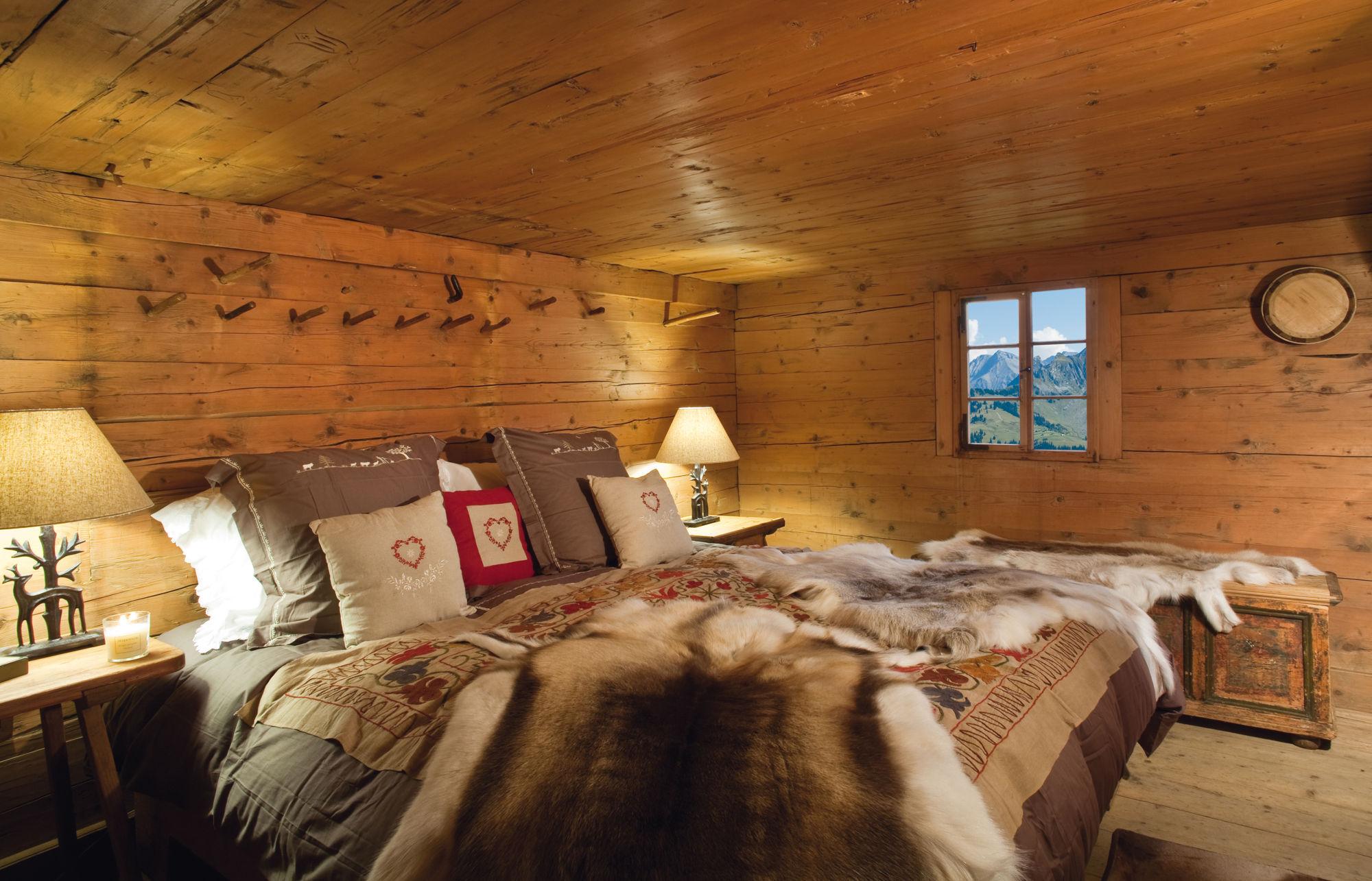 Walig - Bedroom