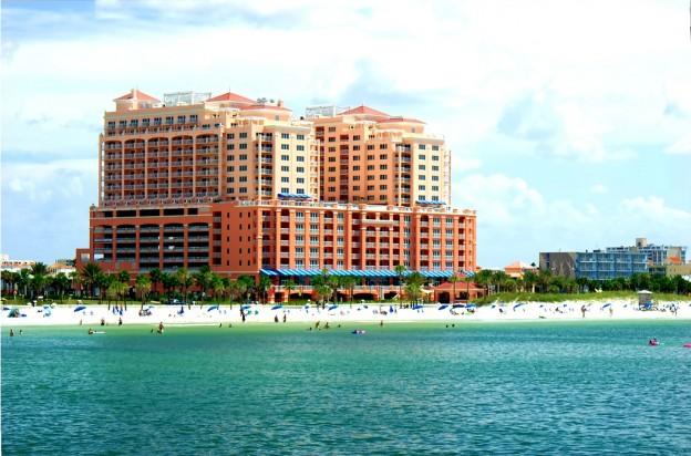 39 Exterior Resort
