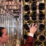 Celebrity Cruises wins Wine Awards