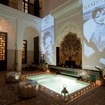 Riad Star patio 2(114)