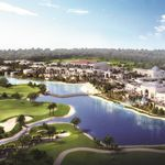 Tiger Woods Will Design Trump World Dubai Golf Course