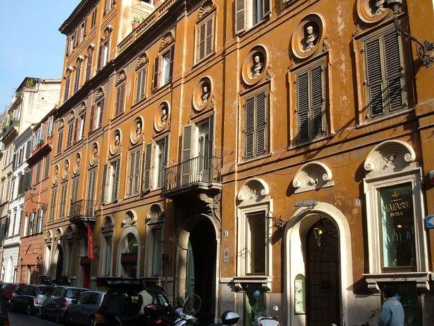 1280px Campo Marzio   Palazzo Sterbini 2
