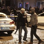 Marxist group claims Istanbul bombing