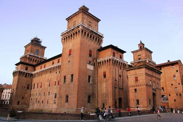 Ferrara and Bologna 085