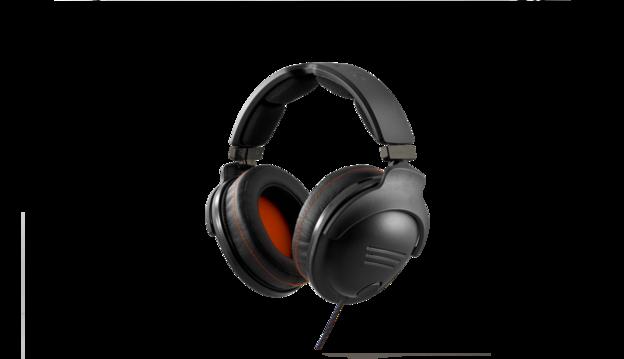 SteelSeries 9H Headset hero