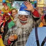 Guide to the carnivals of Frankfurt Rhein-Main
