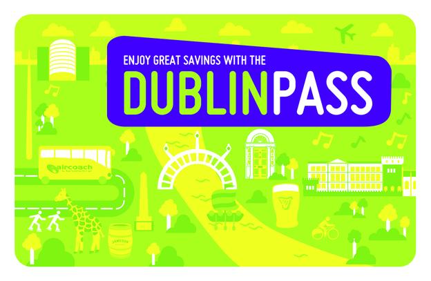 Dublin Smartcard fr 2104for visuals