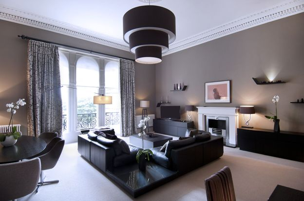 Grand Apartment Lounge