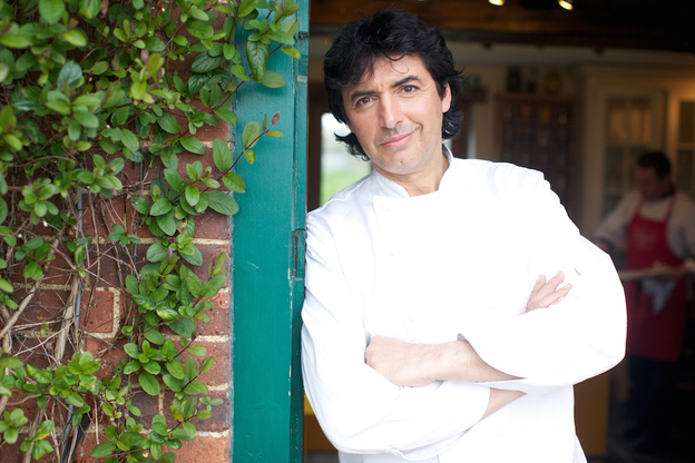 JEAN CHRISTOPHE NOVELLI TO OPEN RESTAURANT AT DOUBLETREE BY HILTON HOTEL AND SPA LIVERPOOL low res