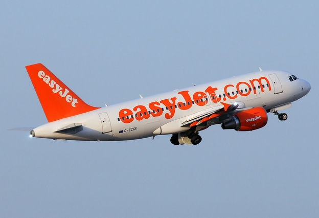 Airbus A319 111 EasyJet Airline AN2070531 e1592986770611