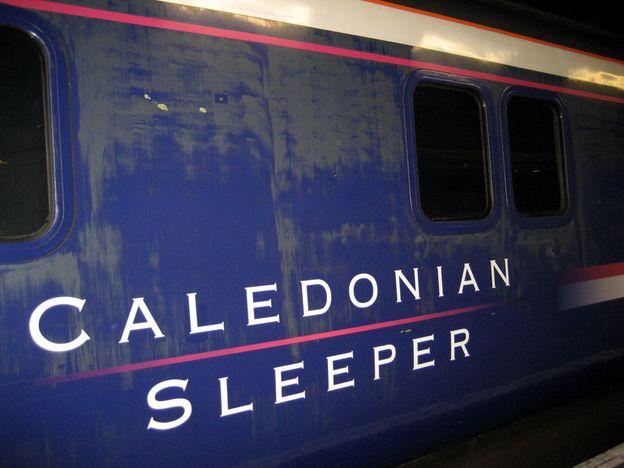 Caledonian Sleeper1