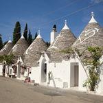 Puglia. Perhaps Italy's best kept secret