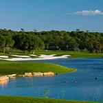 Laranjal golf course review. Quinta do Lago