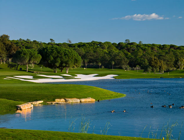 Quinta do Lago Laranjal 1