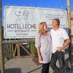 Hotel Leone. Montelparo