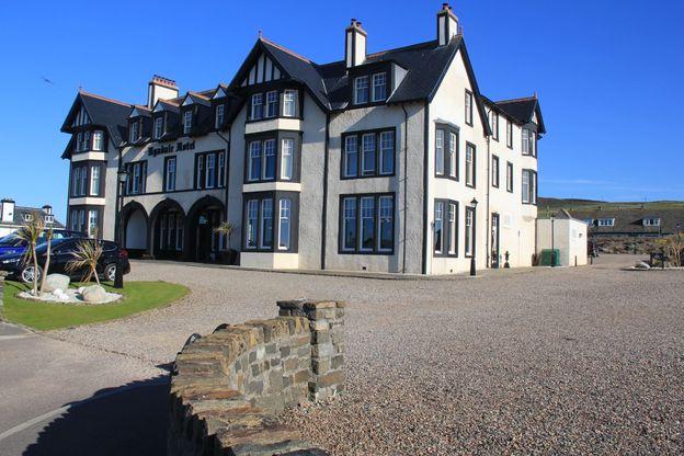 West coast Scotland 001