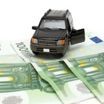 Car Rental insurance Extras are exposed