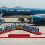 Vietnam Airlines Launches new fleet