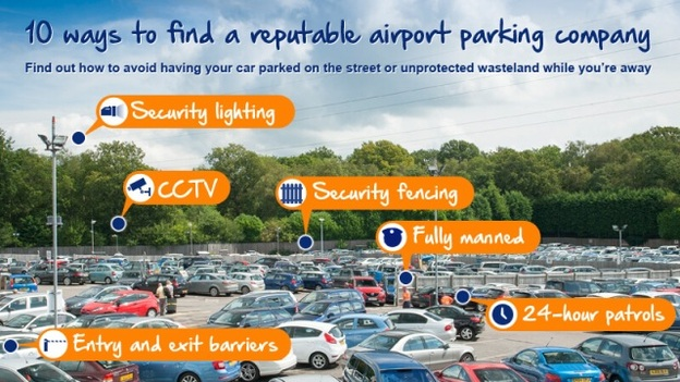 APH 10 Tips for Finding Reputable Airport Parking