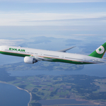 EVA Air revamps its in-flight offering