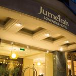 Jumeirah Lowndes Hotel Review