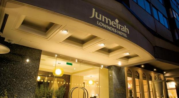 jumeirah lowndes hotels united kingdom london kensington and chelsea 36411 189416orjxm