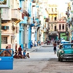 Cuba and USA will resume scheduled air services