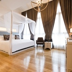 The Adonis Hotel Singapore