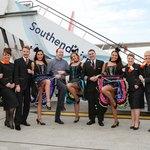 easyJet Southend to Paris
