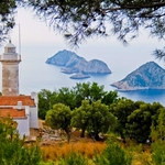 Walking the Lycian Way in Turkey