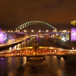 24 hours in Newcastle