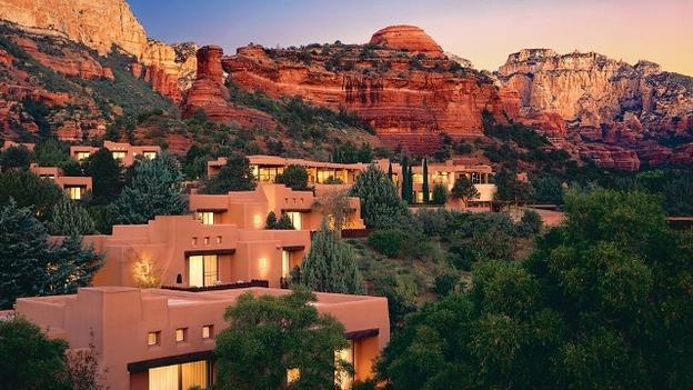 Enchantment Resort Casitas