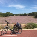Touring Menorca by Bike