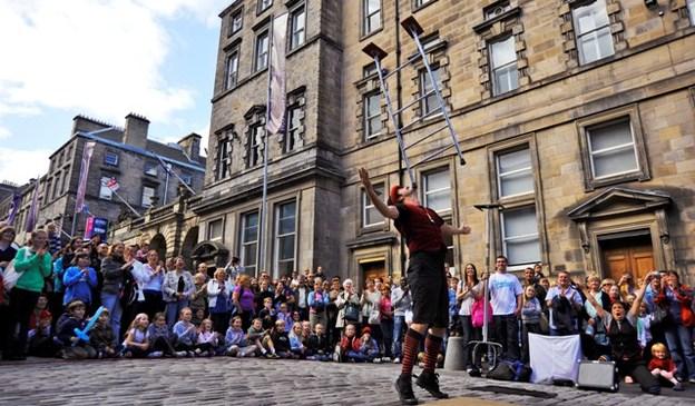 Edinburgh Fringe 037