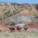 Georgia O'Keeffe's New Mexico