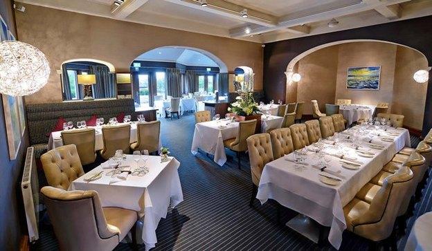 Northcote Restaurant 6