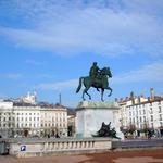 Three days in Lyon