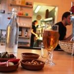 Harissa Restaurant
