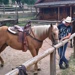 Sylvan Dale Dude Ranch Colorado