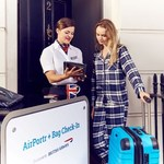 AirPortr partners with British Airways to Check In luggage from home
