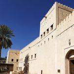 Guide to historic Nizwa